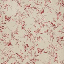 Rouge Animal Wallcovering by Fabricut Wallpaper
