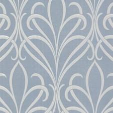 Blue Modern Wallpaper Wallcovering by Brewster