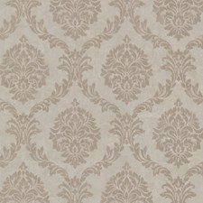 Light Brown Transitional Wallpaper Wallcovering by Brewster