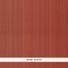 Russet Wallcovering by Schumacher Wallpaper