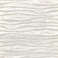 Fog/Chalk Wallcovering by Schumacher Wallpaper