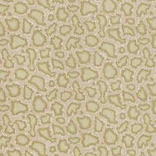 Greige Wallcovering by Schumacher Wallpaper