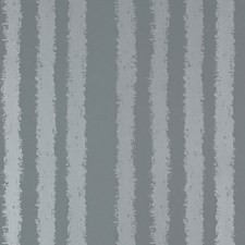 Slate Shimmer Wallcovering by Schumacher Wallpaper
