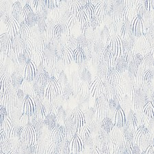 Indigo Wallcovering by Schumacher