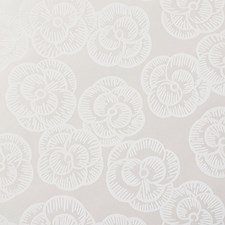Whitework Wallcovering by Schumacher Wallpaper