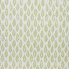 Grass Green Wallcovering by Schumacher Wallpaper