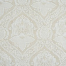 Neutral Wallcovering by Schumacher Wallpaper