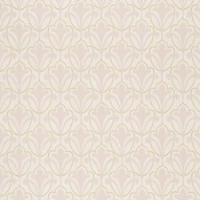 Pink Traditional Wallcovering by JF Wallpapers