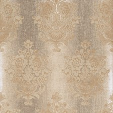 Floral Wallcovering by Fabricut Wallpaper