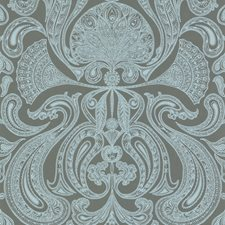 Sage/Pa Sidewall Wallcovering by Cole & Son Wallpaper