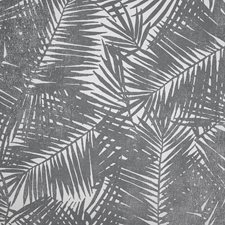 Charcoal On White Paperweave Wallcovering by Phillip Jeffries Wallpaper