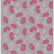 Cerise Wallcovering by Cole & Son Wallpaper