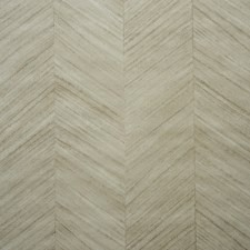 Wood Chevron Highland Ash Wallcovering by Phillip Jeffries Wallpaper