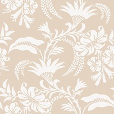 Toast Wallcovering by Cole & Son Wallpaper