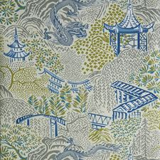 Asian Wallcovering by Trend Wallpaper