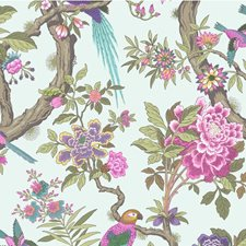 Rose Wallcovering by Cole & Son Wallpaper