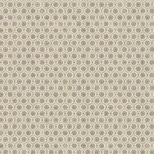 Beige/Manila Tan/Charcoal Brown Country Wallcovering by York