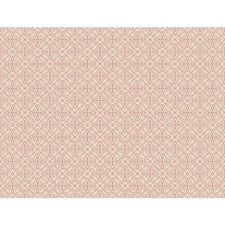 Soft Pink/Dark Pink Wall Décor Wallcovering by York