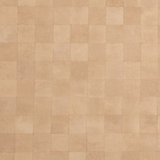 Paper Bag Geometric Wallcovering by Brunschwig & Fils