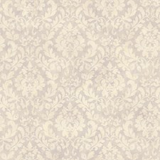 Lilac Traditional Wallpaper Wallcovering by Brewster