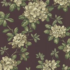 Plum Trail Wallcovering by Brewster