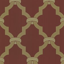 Cherry Masculine Wallpaper Wallcovering by Brewster