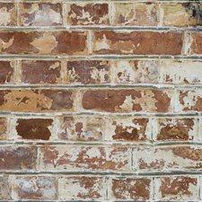 CR-67249 Old Bricks Kitchen Panel by Brewster