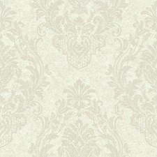 CR2808 Distressed Damask Sp by York