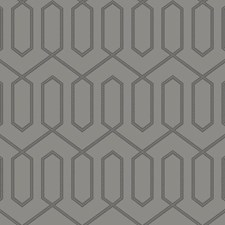 DR6327 Dotted Trellis by York