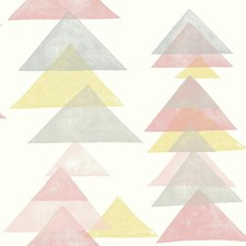 DW2341 Triangles by York