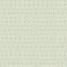 White/Chambray Blue/Silver Harlequin Wallcovering by York