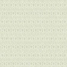 White/Eggshell/Silver Harlequin Wallcovering by York