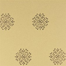 Celery Wallcovering by Threads