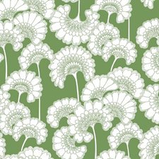FB1466 Japanese Floral by York
