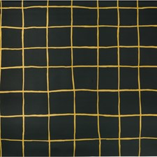 Black/Gold Contemporary Wallcovering by Groundworks