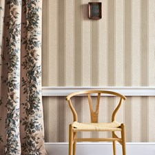 Primrose Wallcovering by Clarence House Wallpaper