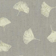 Metallics/Beiges Floral Wallcovering by York