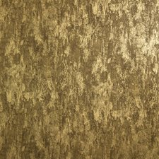 Gold/Bronze Contemporary Wallcovering by Kravet Wallpaper
