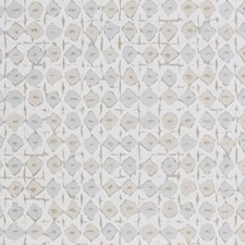 Grey/Beige/Silver Modern Wallcovering by Kravet Wallpaper