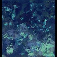 Lavender/Ivory/Rust Botanical Wallcovering by Kravet Wallpaper