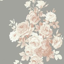 ME1530 Tea Rose by York