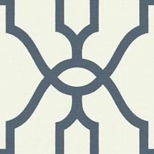 ME1552 Woven Trellis by York