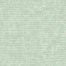 Aqua/Pale Silver Faux Grasscloth Wallcovering by York