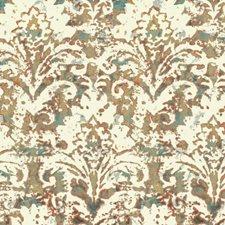 NN7305 Batik Damask by York