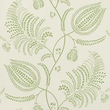 Leaf Botanical Wallcovering by Lee Jofa Wallpaper