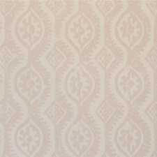 Pink Modern Wallcovering by Lee Jofa Wallpaper