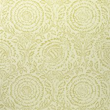 Yellow Ethnic Wallcovering by Baker Lifestyle Wallpaper
