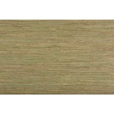 Green/Brown/Tan Grasscloth Wallcovering by York