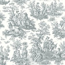 gray/white Wallcovering by York