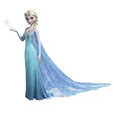 RMK2371GM Frozen Elsa Giant by York
